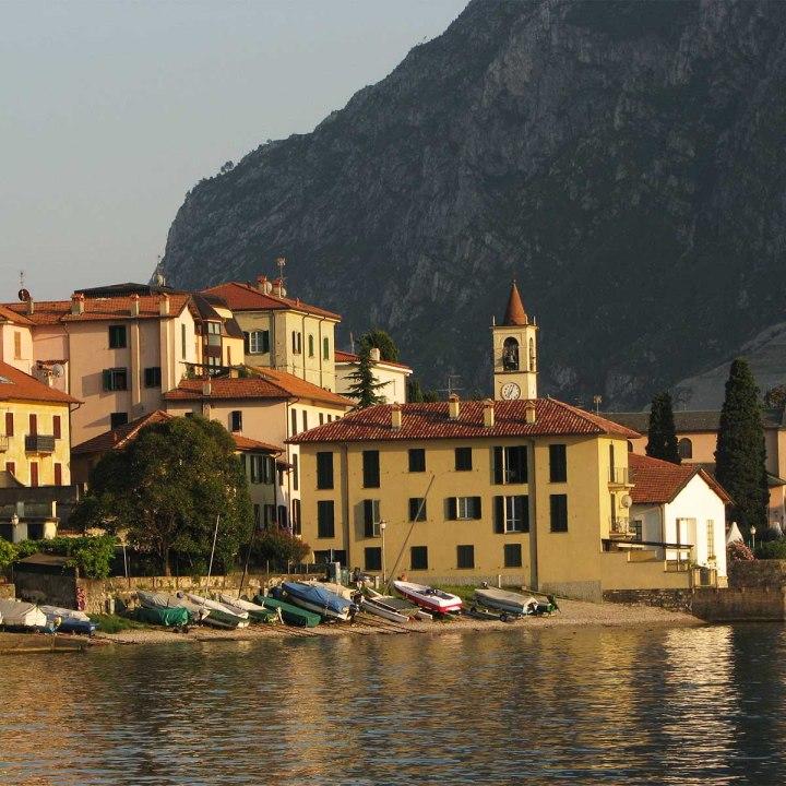 Escapade au lac de Côme, comme un air de Riviera au cœur desAlpes