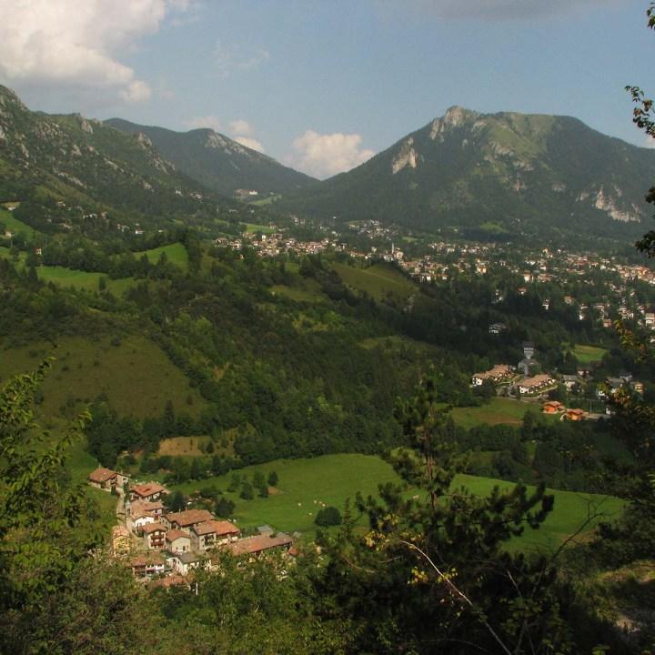 5 idées d'escapades autour de Bergame sansvoiture
