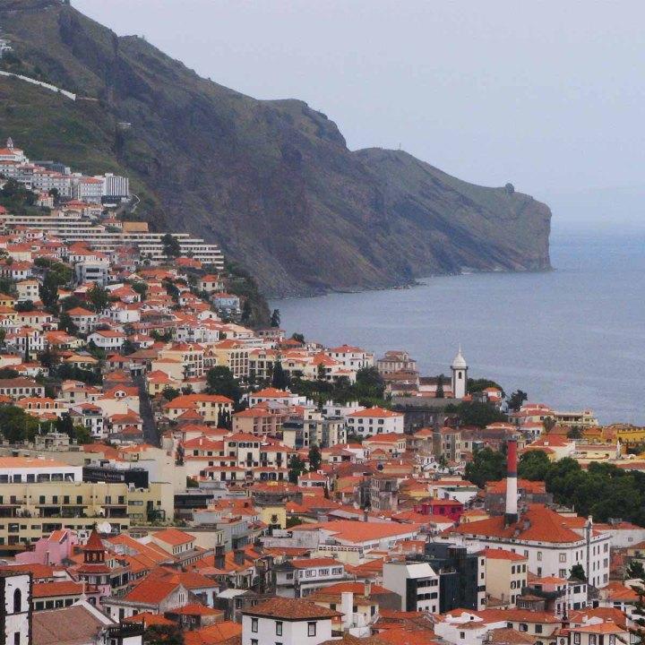 Madère : mon « CR7 Funchal Tour»