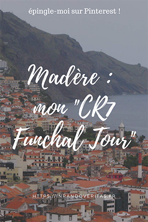 Pinterest - Madère _ mon _CR7 Funchal Tour_