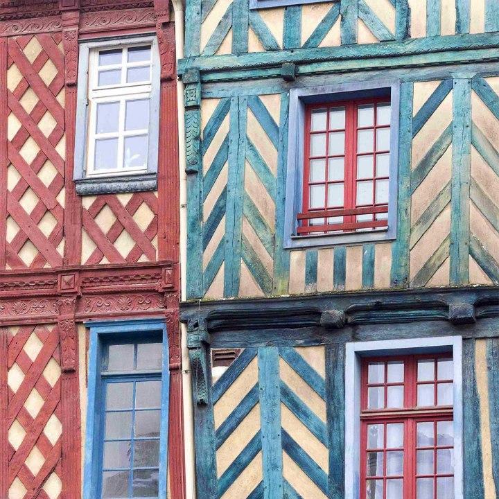 Mon top 8 des trucs cool à faire à Rennes le temps d'unweek-end