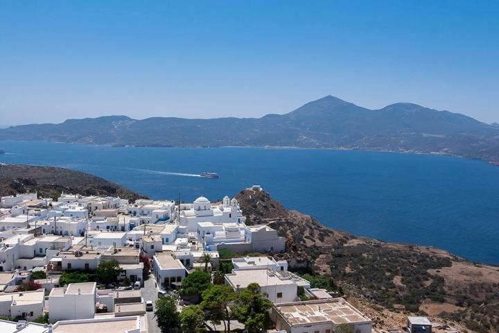 Les 10 commandements pour réussir son séjour dans lesCyclades