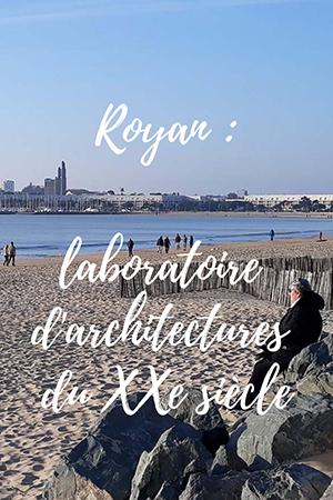 royan _ laboratoire d'architectures du xxe siècle_pinterest