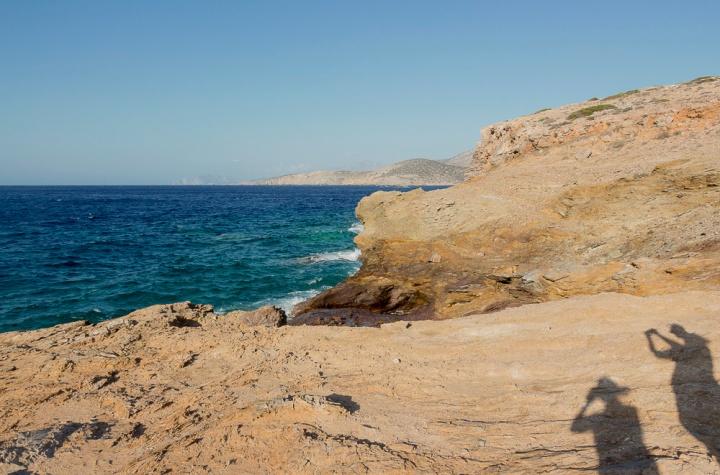 Kalotaritissa - Amorgos
