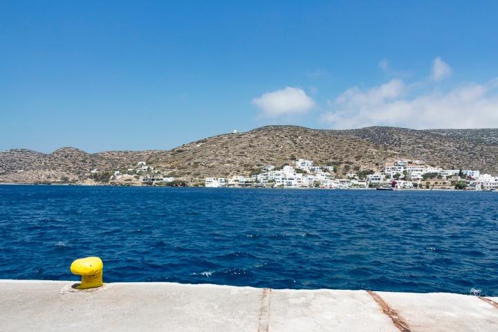 Katapola - Amorgos