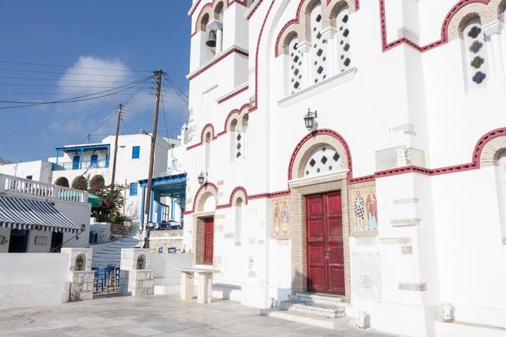 Tholaria - Amorgos