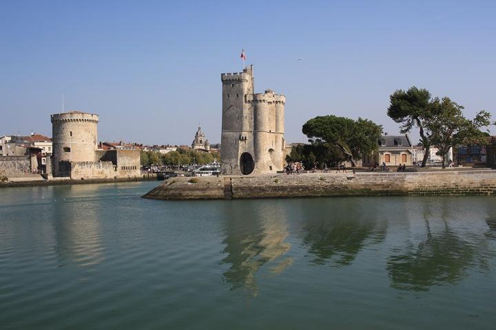 Escapade à La Rochelle, capitale française du sansvoiture