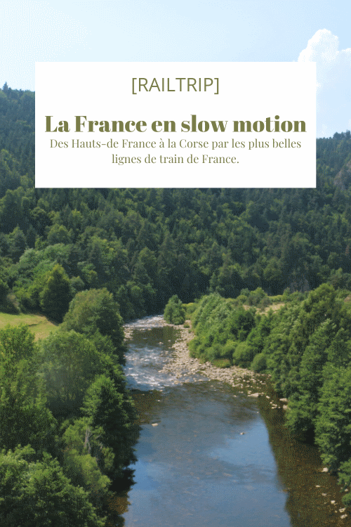 La France en slow motion - Canva