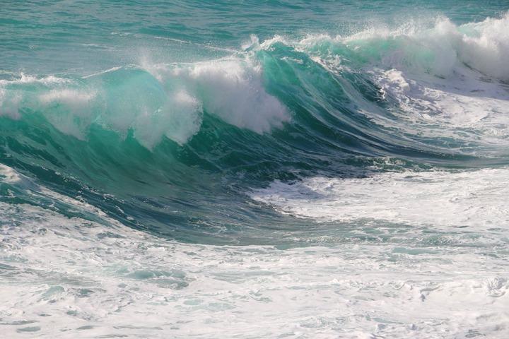 Méditerranée en furie