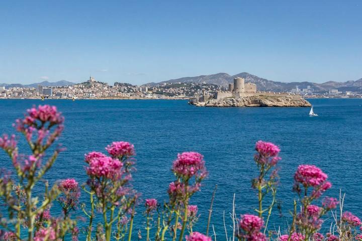 Marseille, mistral gagnant
